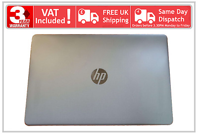 HP 250 G6 15-B 15-BS 15-BW 15T-B  15G-BR 15Q-B Series Top Lid Rear Back Cover  • 32£