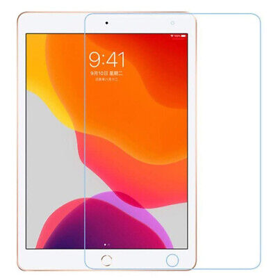 New Screen Protector For Apple IPad 10.2 2019 7th Generation Best Tempered Glass • 3.78£