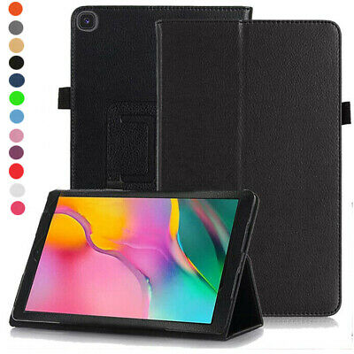 Case For Samsung Galaxy Tab A 10.1 2019 T510 T515 Leather Flip Tablet Case Cover • 4.89£
