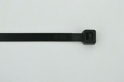 Cable Ties 4.8mm Wide X 100 • 7£