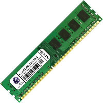 XUM 4GB 8GB Memory RAM Desktop PC3-10600 (DDR3-1333) 240 Non-ECC Unbuffered Lot • 12.89£