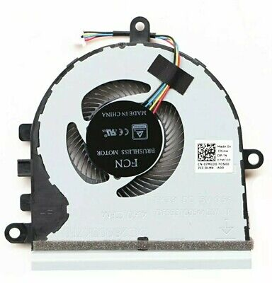 Dell Inspiron 15-5575 5593 Cpu Cooling Fan CN-07MCD0 Vat Included  (F44) • 12.95£