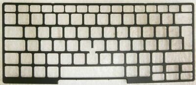 Brand New Genuine Dell Latitude 5490 UK Keyboard Surround Lattice 0G1MHC G1MHC • 10.89£
