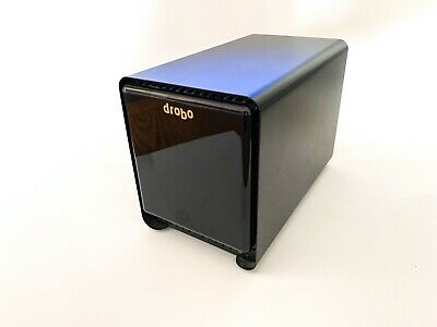 Drobo 5D Direct Attached Storage Device • 201£