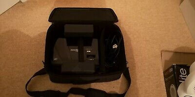 Optoma DS211 Projector Plus Case • 35£