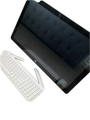 Hp All In One Pc Touch Screen • 299£