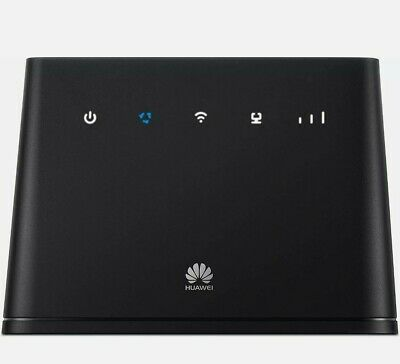 Huawei B311 2020-4G/ LTE 150 Mbps Mobile Wi-Fi Router, On 3 Network  • 22.80£