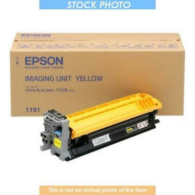 C13s051191 Epson Aculaser Cx28 Imaging Unit Yellow • 41.05£