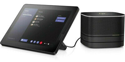 HP Elite Slice G2 Microsoft Teams Skype Rooms  Touch-S Conference System 3KQ68EA • 1,149.99£