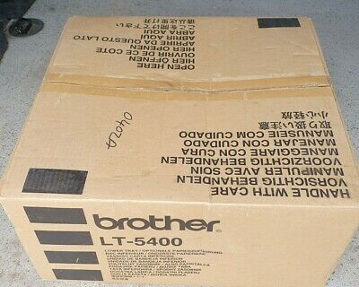 Brother LT5400 LT-5400 500 Sheet Optional Paper Feeder Lower Tray New • 20.97£