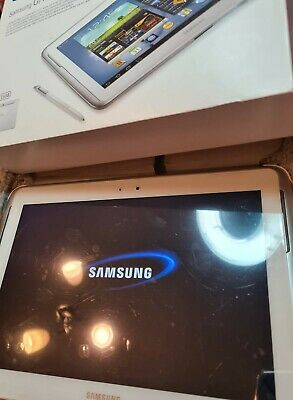 Samsung Galaxy Note 10.1 GT-N8010 16GB With Original Box + Protective Case • 31£