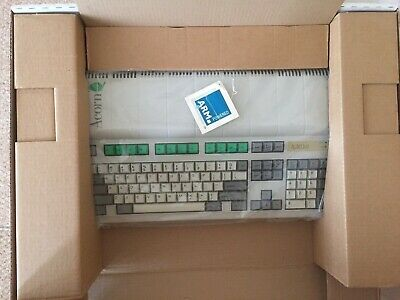 Acorn Archimedes A3010 - Boxed - 4MB - Beautiful Example • 650£
