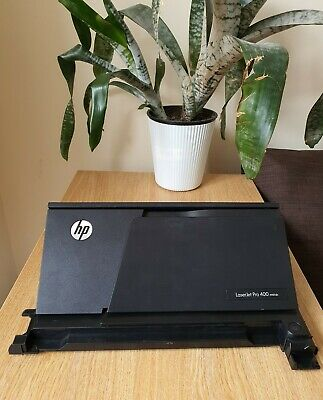 HP LaserJet Printer Pro 400 M401dn Part Front Cover/Top Paper Tray  • 11.99£