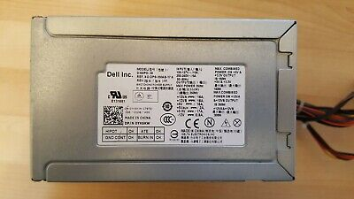 Dell DP350PD-00 (350W) Power Supply • 5£
