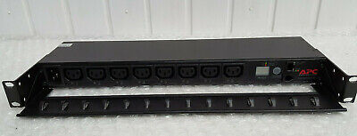 APC AP7921 Switched Rack PDU • 26£