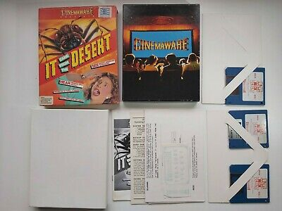 It Came From The Desert Amiga • 4.64£