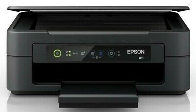 Epson Expression Home XP-2105 Wireless Inkjet Printer With Ink Cartridges • 59.95£