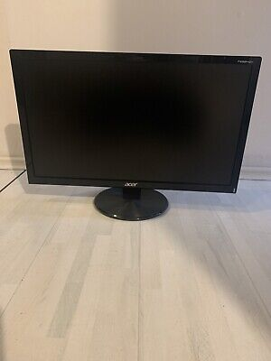 Acer 22 Inch Monitor. P226HQV • 15£