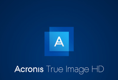 Acronis True Image HD Hard Drive Backup Cloning Software Activation Key • 2.36£