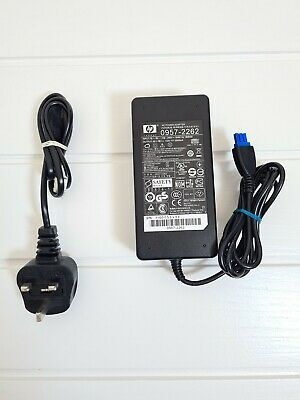 0957-2262 - 0957-2093 -HP Officejet AC 32V Power Adapter For 8000 / 8500 / 8500A • 13.99£
