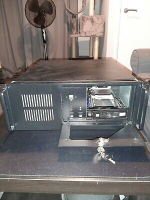 4U Rackmount Server Chasis - Used • 25£