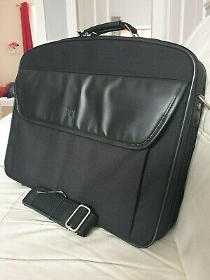 PCL Large Laptop Carry Case,Office Bag - New - BNWT • 9.90£