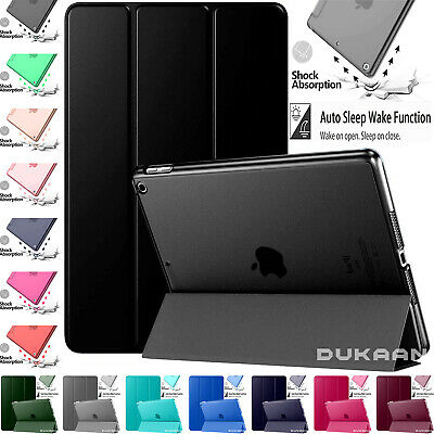 Leather Magnetic Slim Smart Case Cover For IPad Pro 11  12.9  10.2  9.7  10.5  • 6.99£
