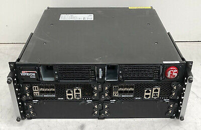 F5 Viprion C2400 Local Traffic Manager With 2 X B2100  • 1,069.99£