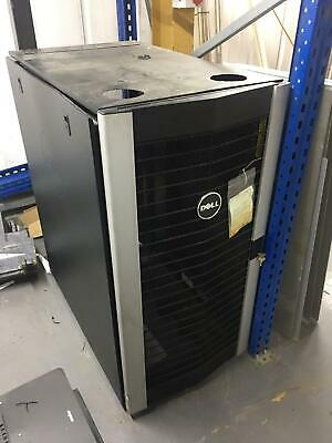 Dell 2420 24U Rack Mount Cabinet - Brand New And Unused @ Collection In Surrey • 400£