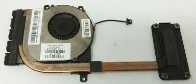 Genuine HP Pavilion 13-s X360 CPU Heatsink And Fan 809825-001 F95 • 19.85£