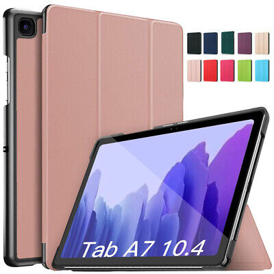 For Samsung Galaxy Tab A7 10.4  SM-T500 SM-T505 (2020) Smart Magnetic Case Cover • 5.45£