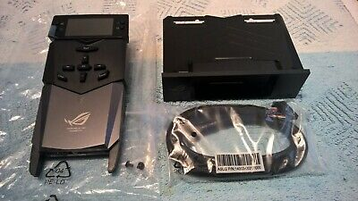 Asus. OC Panel Motherboard. + Mounting Bracket. Screws And Cable. Complete. • 29.99£