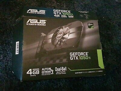 Asus Geforce Gtx 1040 Box And Installation Guide  • 1.98£