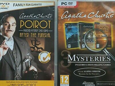 Games For A Pc • 7.50£