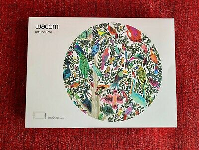 Wacom Intuos Pro Medium Pth-660 - OPENED, PERFECT CONDITION • 310£
