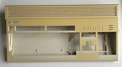 Amiga 1200 Case In Good Clean Condition Is Yellowed • 75£