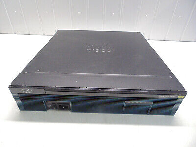 Cisco 2951 Series  Integrated Router  • 20£