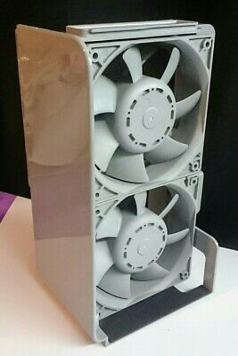Apple Mac Pro 3,1 2008 Front Dual Fan 815-9221/AFB1212HHE In Excellent Condition • 19.99£