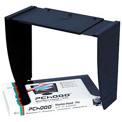 Color Confidence PC Monitor Hood For 15-26 Inch Monitor • 45£