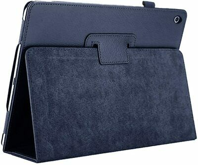 Leather Flip Smart Case Cover Stand Folding For IPad 10.2  8th Generation (2020) • 3.97£
