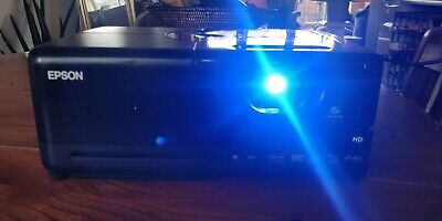 Epson 3lcd Projector • 45£