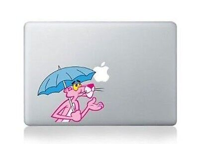Macbook 13 Inch Decal Sticker Pink Panther Art For Apple Laptop • 6.16£