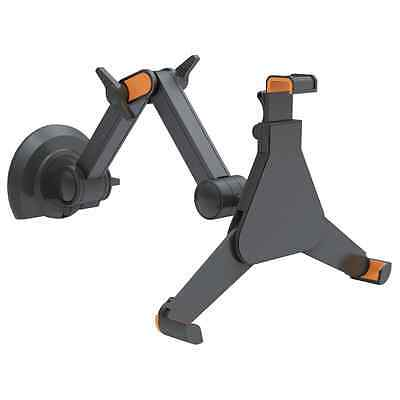 Wall / Desk / Under Cabinet Bracket Mount For 8.9  - 10.4  Tablet IPad 1 2 3 4 • 16.75£