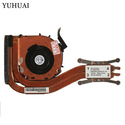 Original New Cpu Fan & Heatsink For IBM Lenovo Thinkpad X1 Carbon 04W3589 • 27.55£
