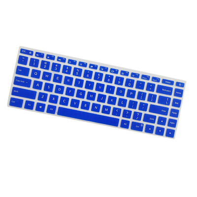 Keyboard Skin Cover Laptop Computer Protector Sticker For Xiaomi 15.6'' #7 • 3.10£