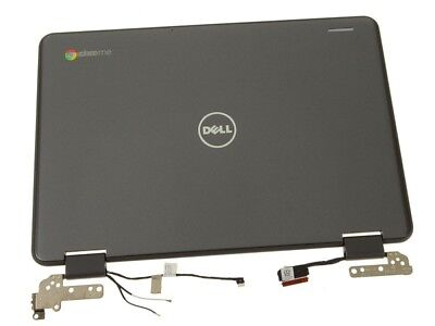 Dell Chromebook 11 3189 11.6  Touchscreen HD IPS LCD LED Screen Assembly VC2V7 R • 49.99£