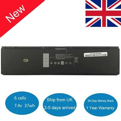 Battery For Dell Latitude 14 7000 E7440 Touch 34GKR 451-BBFT F38HT PFXCR T19VW • 31.69£