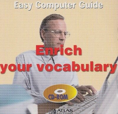Enrich Your Vocabulary - Brain Training Software From Happyneuron • 0.99£