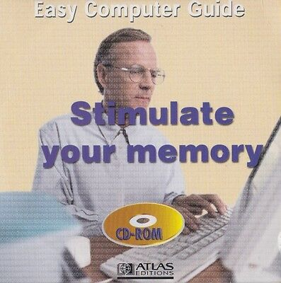 Stimulate Your Memory - Brain Training Software From Happyneuron • 0.99£