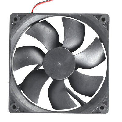 PC Cooling Fan 120mm Computer Case Cooler Fan CPU Heat Sink Silent Cooler  • 5.99£